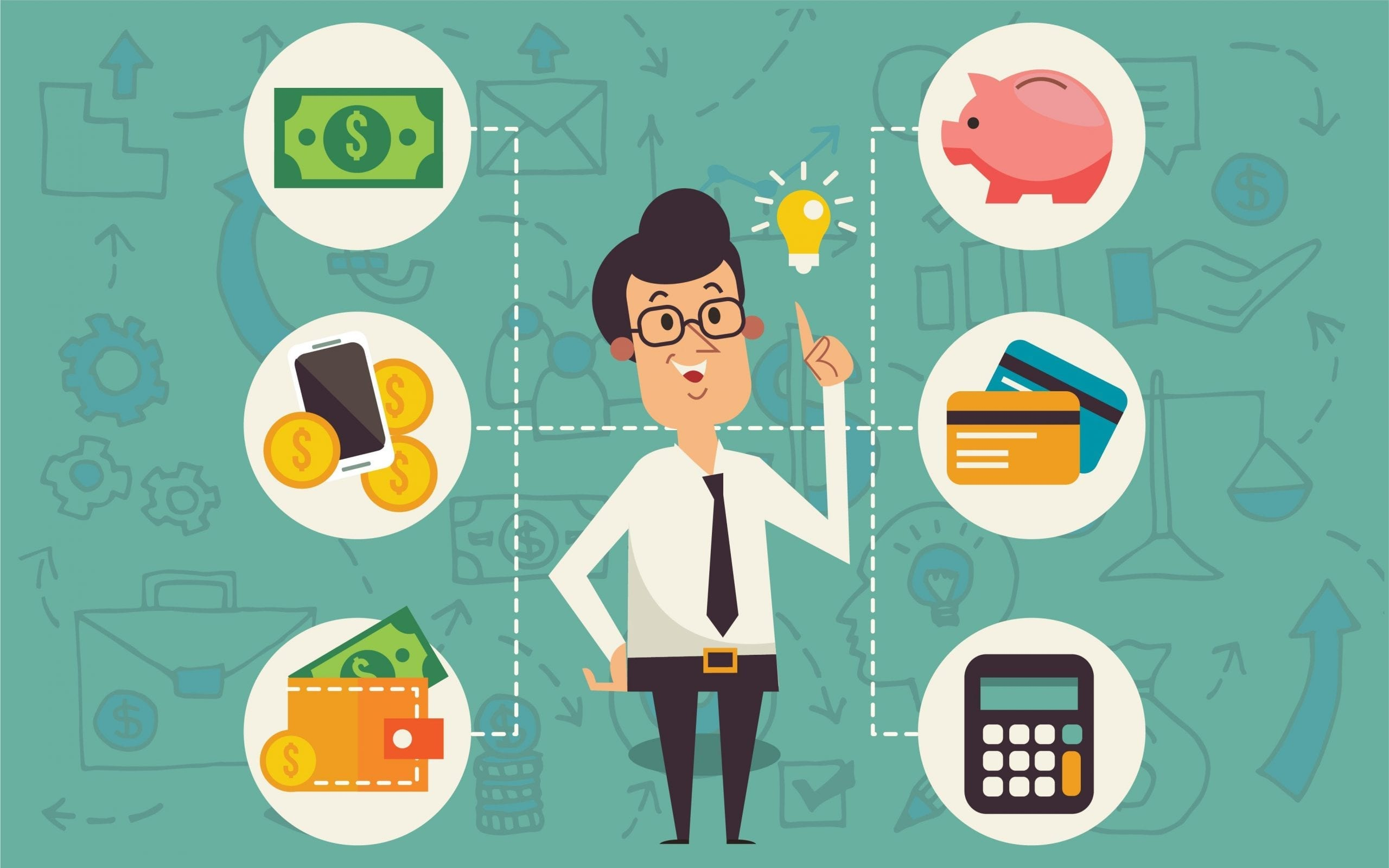 What Are the Basics of Finance?