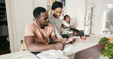 How to Create a Budget for Your Family