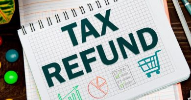 Important Information About Income Tax in the United States