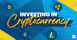 Investing in Cryptocurrency Through Various Options